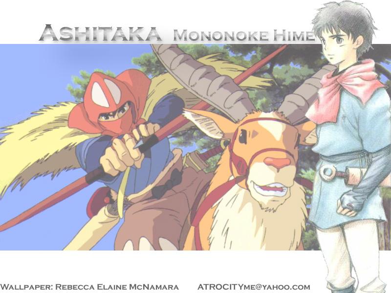 dwall38_ashitaka_princess_mononoke_wallpaper